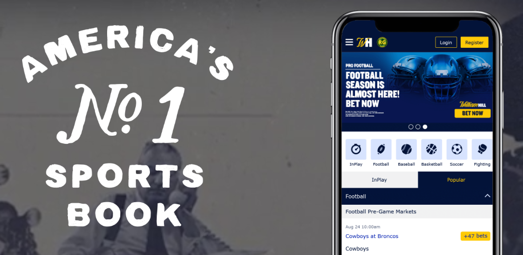 William Hill Indiana Sportsbook App